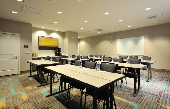Conference room Residence Inn Houston Northwest/Cypress