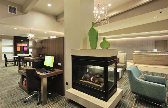 info Residence Inn Houston Northwest/Cypress