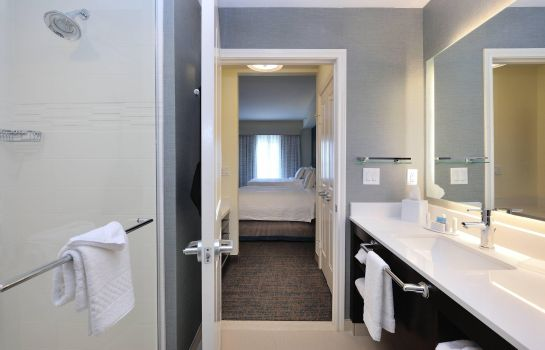 Information Residence Inn Houston Northwest/Cypress