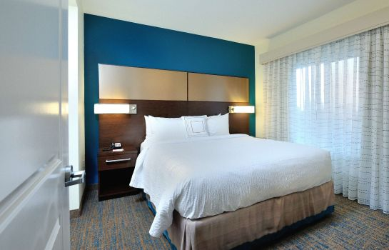 Chambre Residence Inn Houston Northwest/Cypress