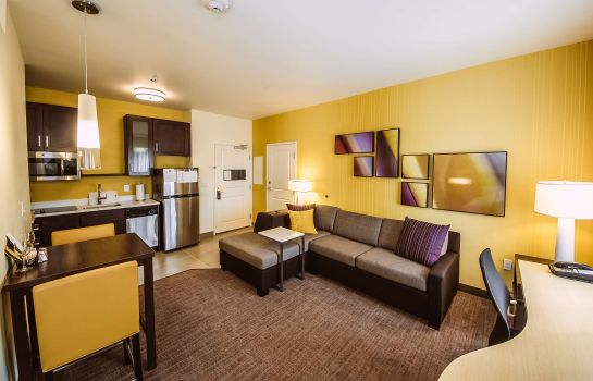 Camera Residence Inn Harlingen