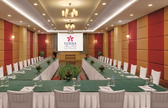 Meeting room Sokha Phnom Penh