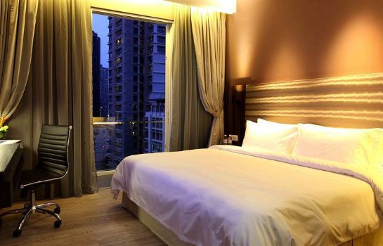 Single room (superior) Invito Hotel Suites