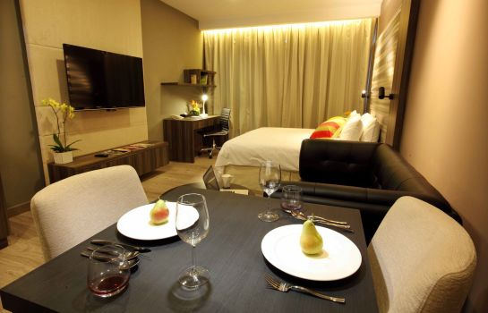Double room (superior) Invito Hotel Suites