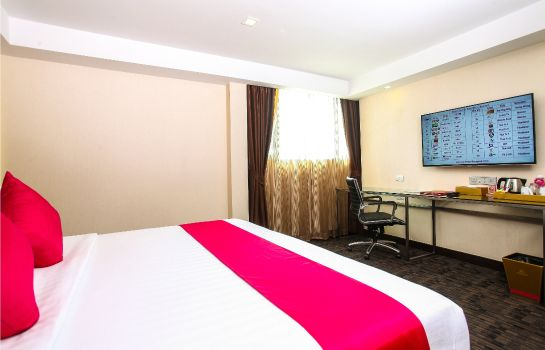 Suite Junior Hotel Royal Bangkok@Chinatown