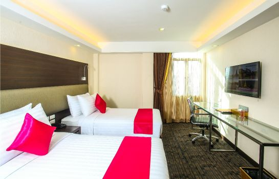 Suite Hotel Royal Bangkok@Chinatown