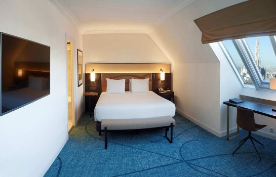 Suite Hilton Brussels Grand Place