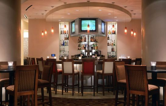 Hotelbar Hyatt Regency DFW
