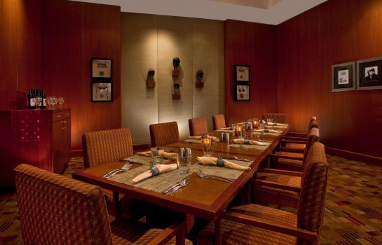 Restaurant Hyatt Regency DFW