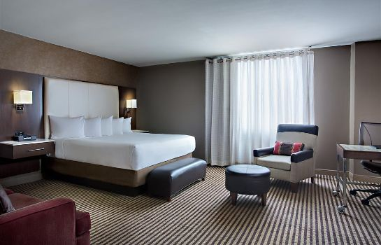 Suite Hyatt Regency DFW