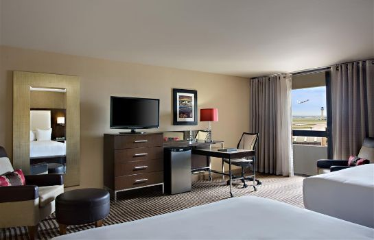 Suite Hyatt Regency DFW Hyatt Regency DFW