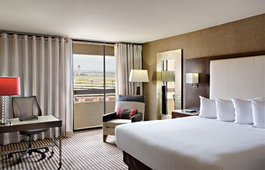 Room Hyatt Regency DFW Hyatt Regency DFW