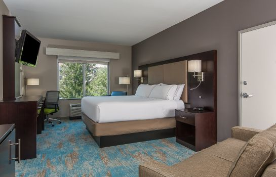 Suite Holiday Inn Express & Suites NORWOOD-BOSTON AREA