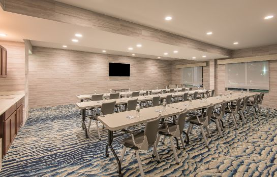 Sala konferencyjna Holiday Inn Express & Suites NORWOOD-BOSTON AREA
