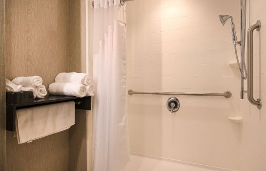 Informacja Holiday Inn Express & Suites NORWOOD-BOSTON AREA