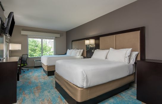 Pokój Holiday Inn Express & Suites NORWOOD-BOSTON AREA