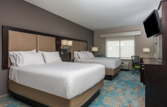 Zimmer Holiday Inn Express & Suites NORWOOD-BOSTON AREA