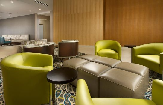 Hotelhalle Holiday Inn Express & Suites WACO SOUTH
