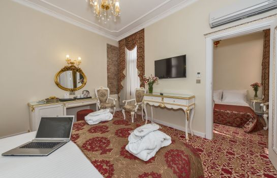 Suite By Murat Crown Hotels Taksim