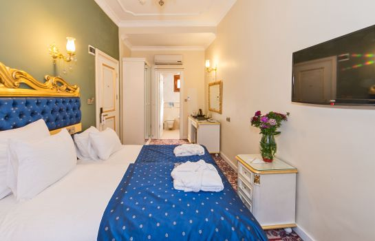 Tweepersoonskamer (comfort) By Murat Crown Hotels Taksim