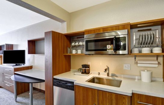 Zimmer Home 2 Suites by Hilton Albuquerque-Downtown-University