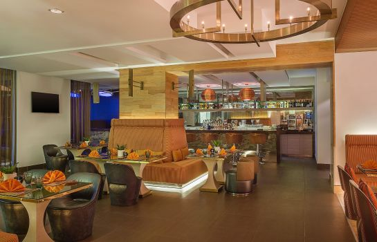 Hotel bar Hilton Dead Sea Resort - Spa
