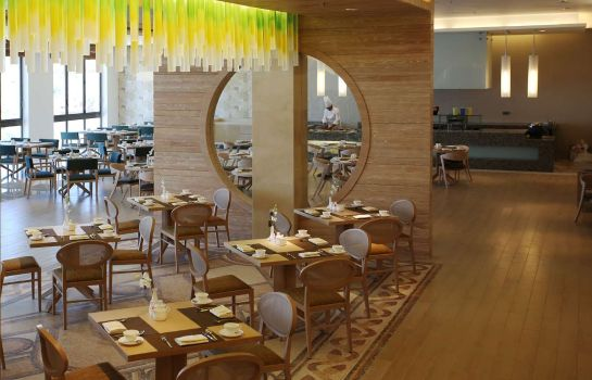 Restaurant Hilton Dead Sea Resort - Spa