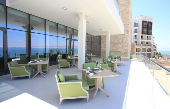 Restauracja Hilton Dead Sea Resort - Spa