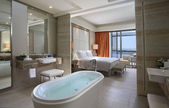 Suite Hilton Dead Sea Resort - Spa