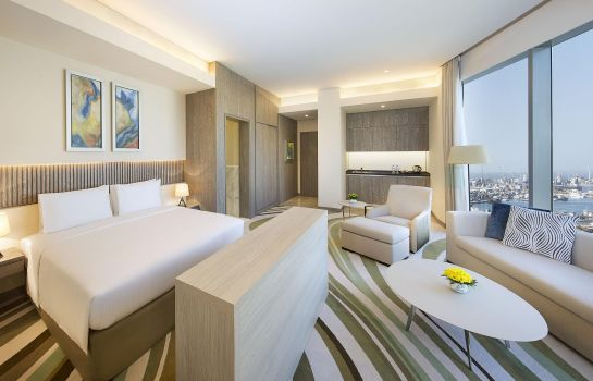 Suite DoubleTree by Hilton Doha Old Town