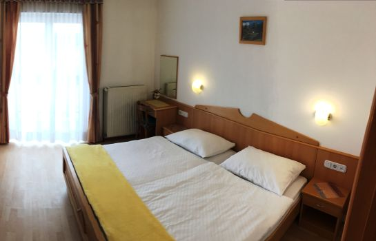 Camera doppia (Standard) Pension guesthouse Golob