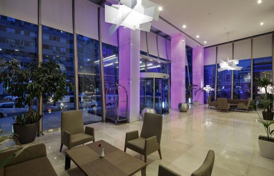 Hotel bar Hampton by Hilton Gaziantep