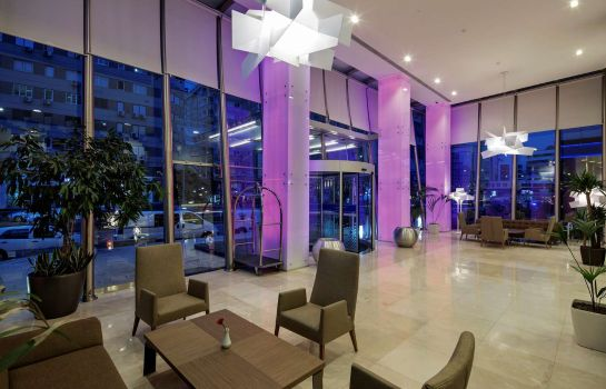 Hotel-Bar Hampton by Hilton Gaziantep