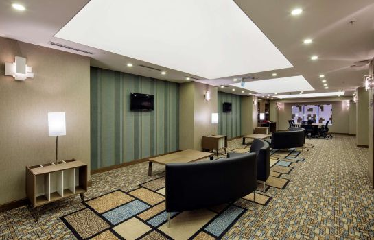 Hall Hampton by Hilton Gaziantep