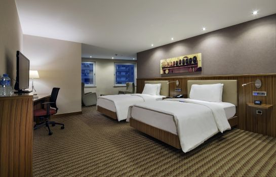 Camera Hampton by Hilton Gaziantep