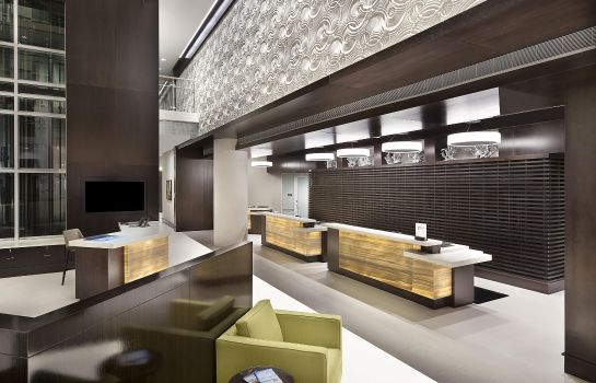 Hotelhalle Ocean 22 by Hilton Grand Vacations