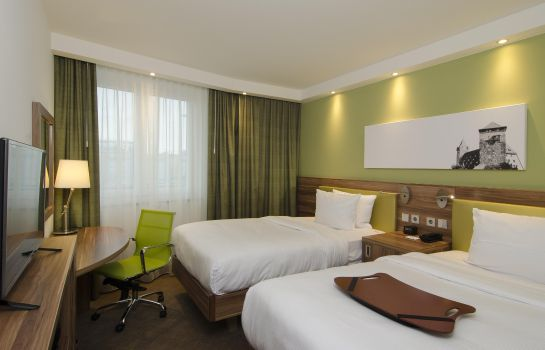 Zimmer Hampton by Hilton Nuremberg City Center Bavaria