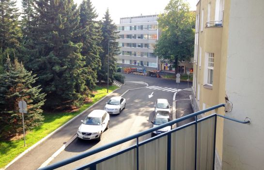 Environnement Tampere Apartment
