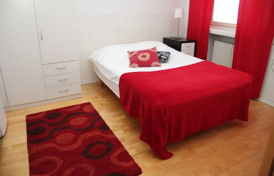 Chambre Tampere Apartment