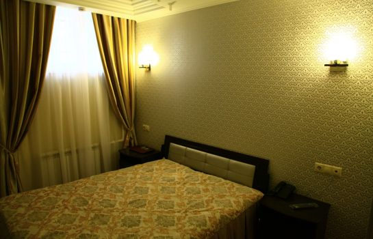 Junior Suite Duna Hotel