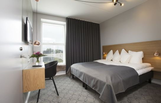 Chambre Aalborg Airport Hotel