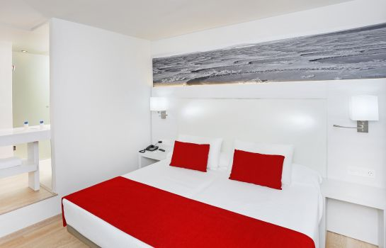 Junior suite AEQUORA Lanzarote Suites