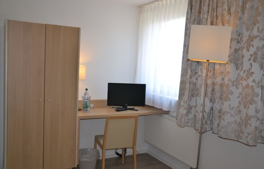 Single room (standard) Culina