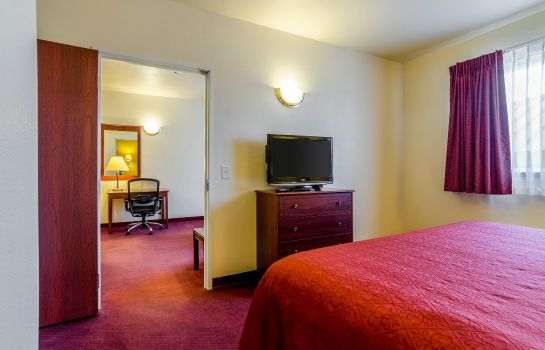 Suite Quality Inn and Suites Park City