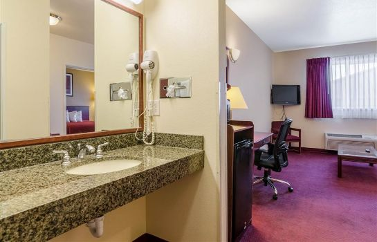 Zimmer Quality Inn and Suites Park City