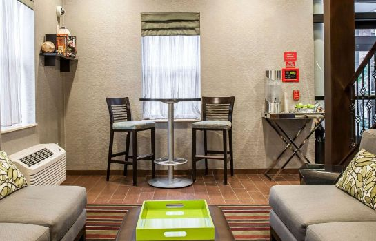 Hotelhal an Ascend Hotel Collection Member enVision Hotel Boston-Longwood