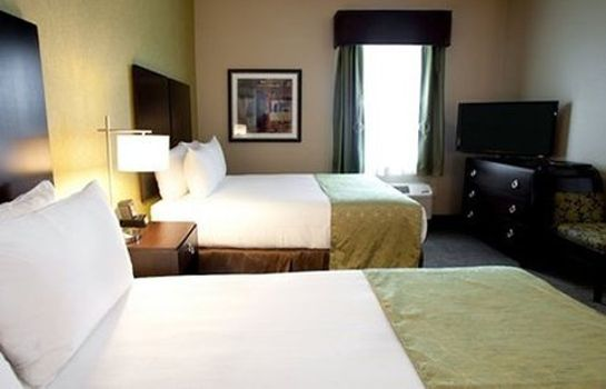 Zimmer an Ascend Hotel Collection Member enVision Hotel Boston-Longwood