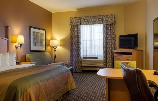 Suite MainStay Suites Williston