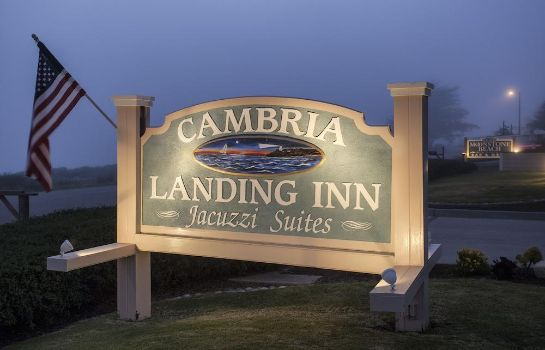 Information Cambria Landing Inn & Suites Cambria Landing Inn & Suites