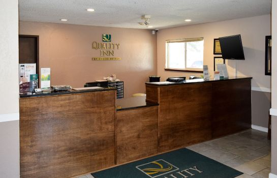 Hall Quality Inn Umatilla